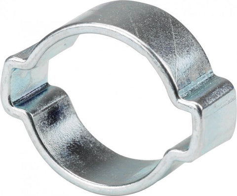Zinc Plated O Hose Clips
