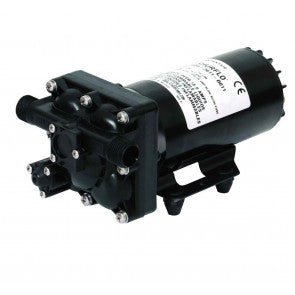 SHURflo® 5000 Series Diaphragm Pump 12v 6.2 Bar @ 20.1 LPM 5059-3610-D011