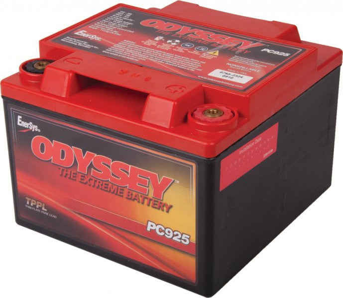 Odyssey 12 Volt PC925 Battery