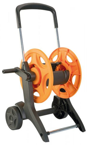 EuroTank Trolley Mount Manual Hose Reel