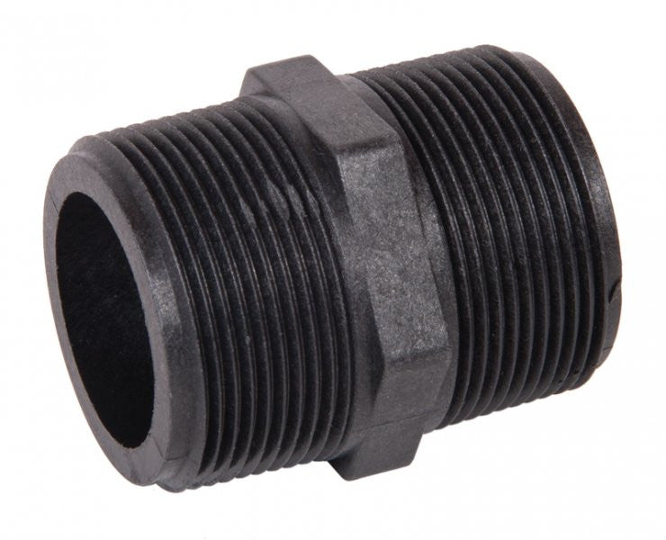 Banjo Polypropylene Male Threaded Connector Fittings