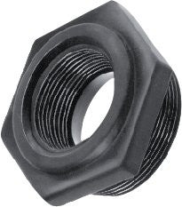 Banjo Polypropylene Male x Female Adaptor Fittings