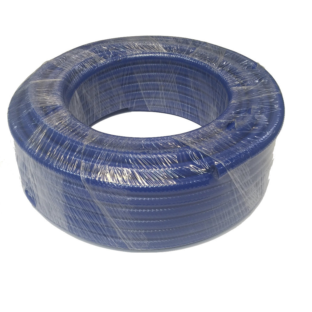 "Blue 3/8"" 10mm Internal Diameter Low Pressure Hose"
