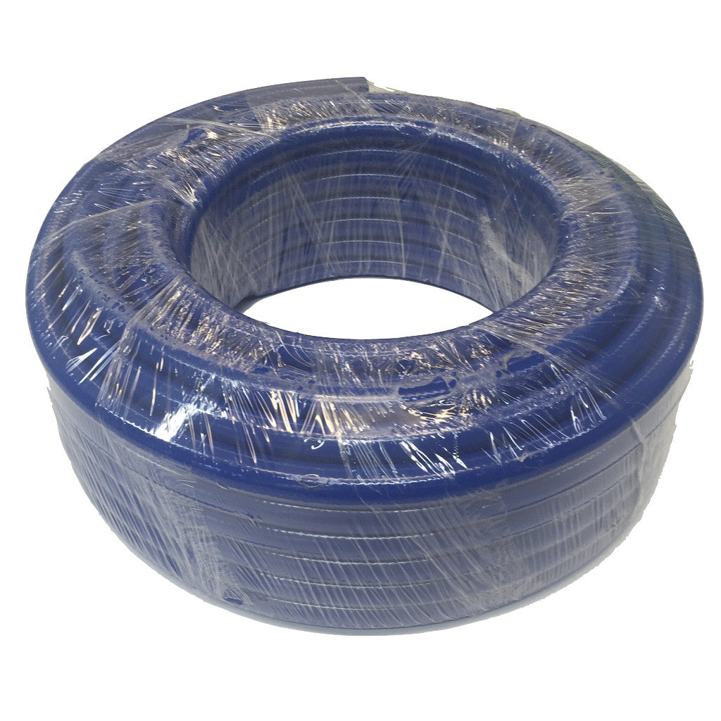 "Blue 1/2"" 12.5mm Internal Diameter Low Pressure Hose"