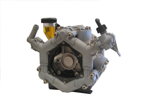 Comet P36 Diaphragm Pump for ¾ Drive Engines