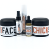 Travel Size Bad Ass Chick Bundle