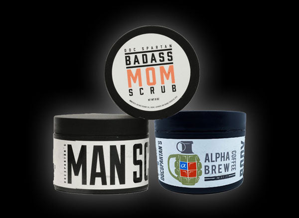 Scrub Bundle