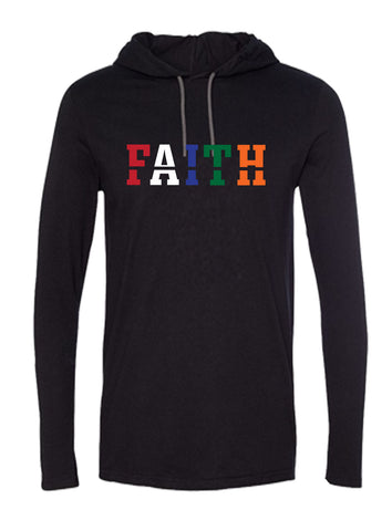 FAITH Hoodie - Sold Out