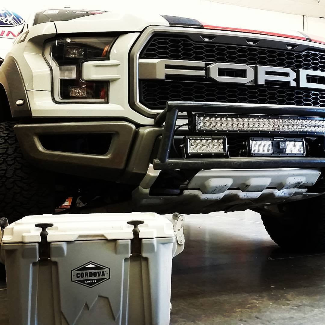 2017 ford raptor race truck front bumper light bar mount kit 2017 ford raptor race truck front bumper light bar mount kit mozeypictures Image collections