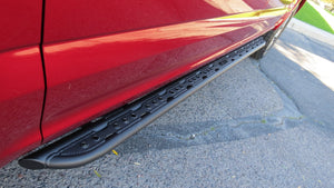 FORD F-SERIES RACE SERIES R SIDE STEPS (4 DR)
