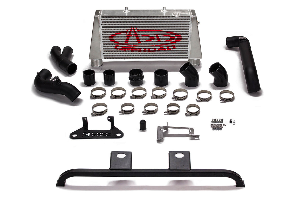 A.D.D. INTERCOOLER KIT FOR 2017-2018 FORD RAPTOR