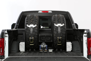 FORD F-SERIES BED CAGE