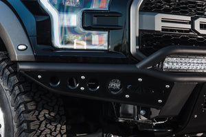 2017-2018 FORD RAPTOR STEALTH R WINCH FRONT BUMPER