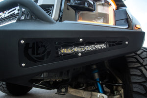 2017-2018 FORD RAPTOR HONEYBADGER WINCH FRONT BUMPER