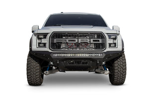 2017-2018 FORD RAPTOR STEALTH FIGHTER FRONT BUMPER
