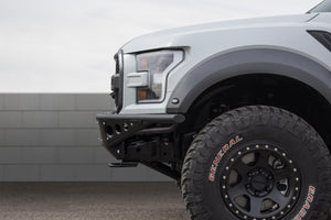 2017-2018 FORD RAPTOR RACE SERIES R FRONT BUMPER