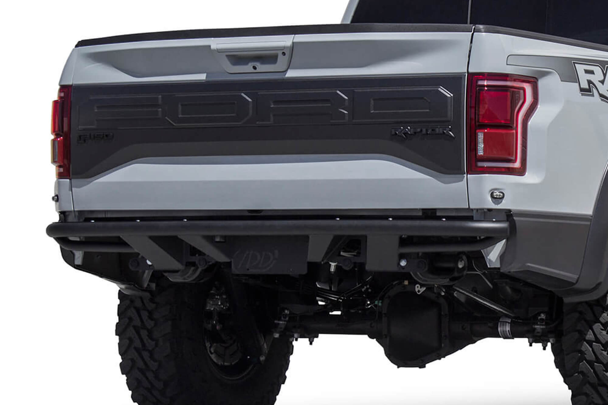 2017-2018 FORD RAPTOR ADD PRO REAR BUMPER