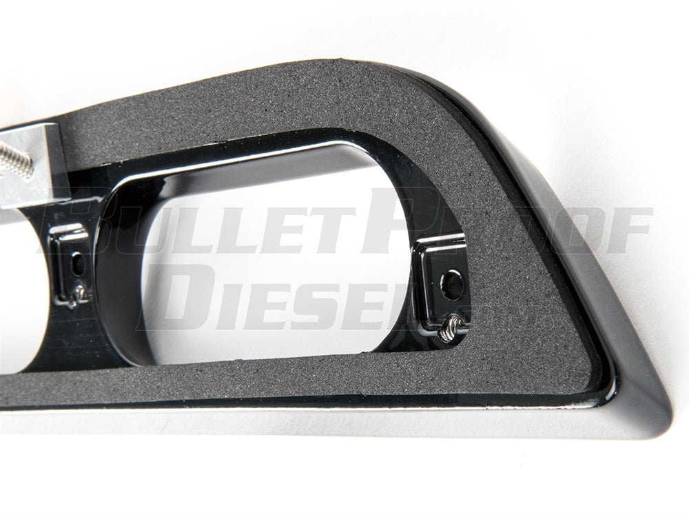 2017 - 2020 FORD RAPTOR & F150 - THIRD BRAKE LIGHT ANTENNA MOUNT by Bullet Proof Diesel