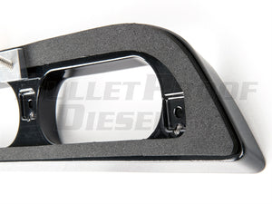 2017 FORD RAPTOR - THIRD BRAKE LIGHT ANTENNA MOUNT by Bullet Proof Diesel