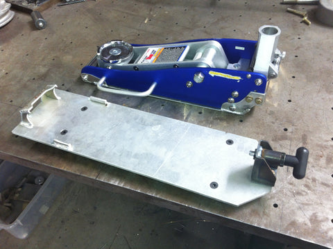2 Ton Quick Release Jack Kit