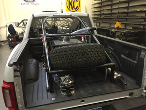 Raptor Roll Cage Kit