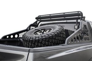 F-SERIES RACE SERIES-R CHASE RACK W/ TIRE CARRIER