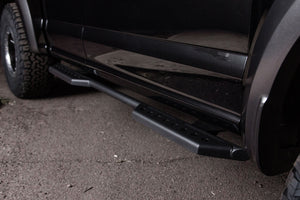 FORD F-SERIES STEALTH SIDE STEPS (2 DR)
