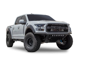 2017-2018 FORD RAPTOR ADD PRO FRONT BUMPER