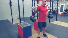 Maximizing Squat Gains With Bar and Load Squat Variations