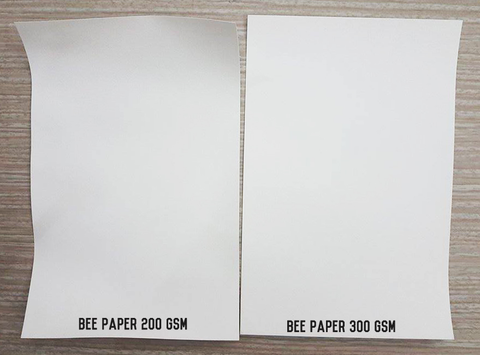 Comparing Watercolor Papers