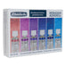Schmincke Horadam Artist Watercolour Granulating Set - 6 color 5ml tubes