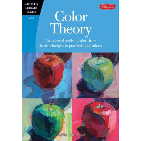 Color Theory: An Essential Guide To Color-From Basic Principles To Practical Applications - Art Nebula