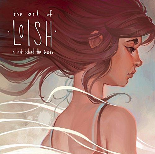 The Art of Loish: A Look Behind the Scenes - Art Nebula