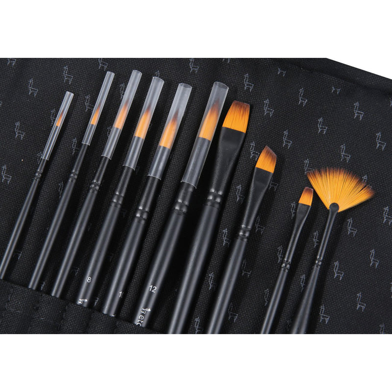Etchr Lab Watercolor Brushes Set