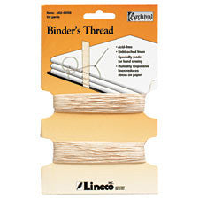 Lineco 50 yards  Book Binding Thread (each) - Art Nebula