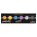 Coliro (by Finetec GmbH Germany) M740 - Pharao 6 Color Set - Art Nebula