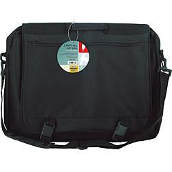 "Pro Art 19"" x 15"" x 2-3/4"" Art Supply Messenger Bag Art Bags & Storage Art Nebula"