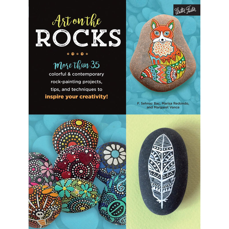 Quarto Art on the Rocks Books Art Nebula