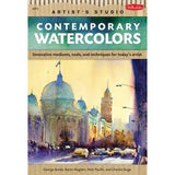 Walter Foster Books - Watercolor