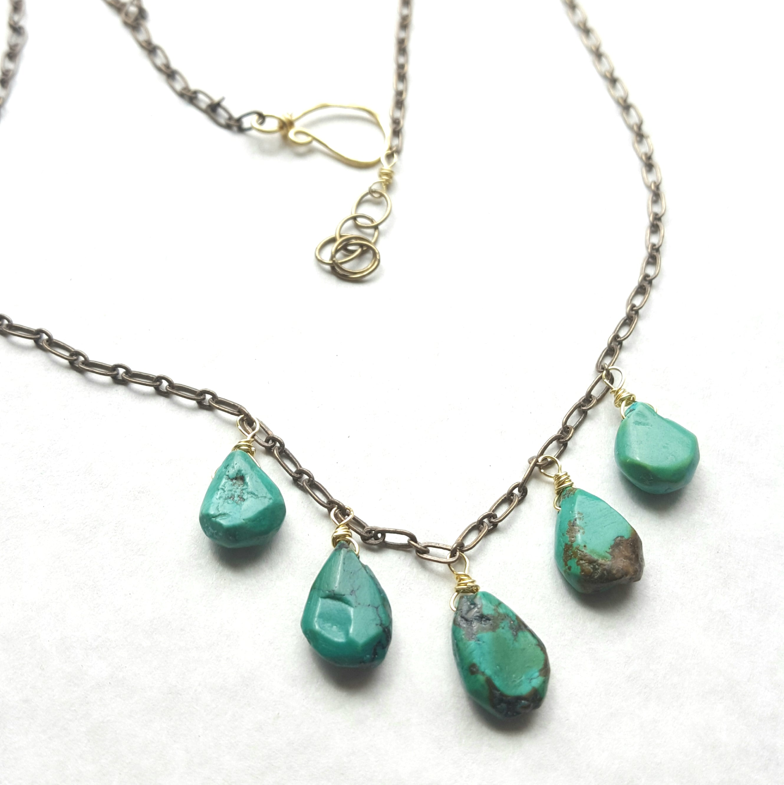 palace turquoise holst lee statement necklace sale shop holstlee jewellery necklaces