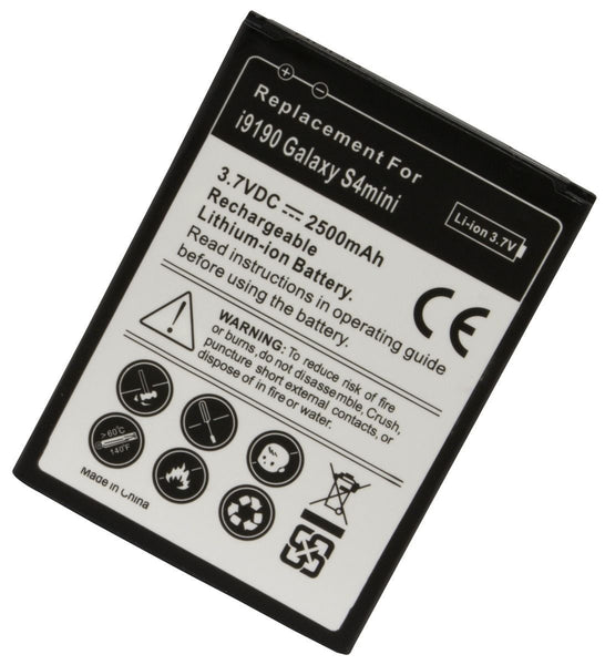 Replacement Battery  Samsung Galaxy S4 MINI i9190, i9192