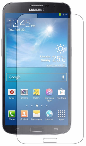 Anti-Glare Matte Screen Protector  Samsung Galaxy Mega 2 - BastexShop