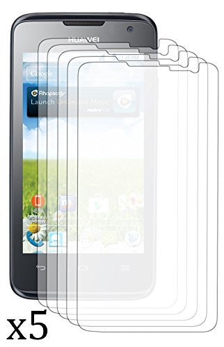 Antiglare LCD 5 Piece Matte Protection Screen  Huawei Premia M931 - BastexShop