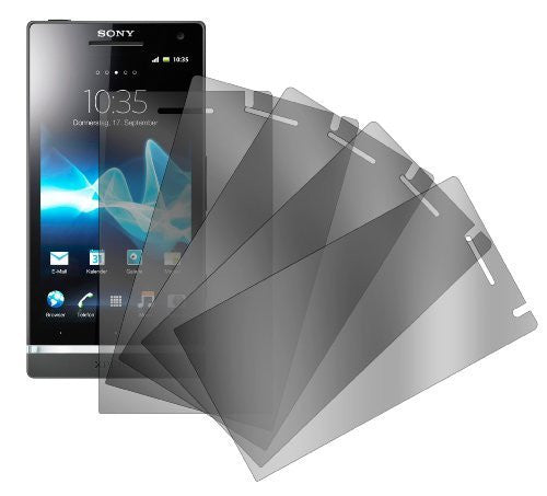Wireless  Antiglare Reflective Matte Screen Protector  Sony Xp