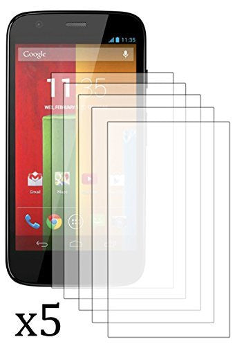 Antiglare LCD Reflective Protection Screen  Motorola Moto G XT 10 - BastexShop