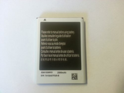 Replacement Battery  Samsung Galaxy Note Gt-n7000 I9220  I717 - BastexShop