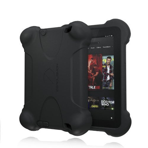 [180 Days Warranty] Zerolemon Zeroshock Eva Case  Kindle Fire HDX 7 with 4