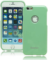 "Durable Mint TPU Design Protective Case Cover  iPhone 6, 4.7"" - BastexShop"