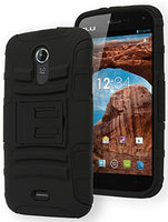 BLU Studio 5.0 Phone Case,     Black Silicone Cover - BastexShop