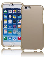 "Protective Snap On Gold Design Durable Case Cover  iPhone 6, 4.7"" - BastexShop"